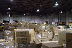 Free Inventory Management Software for warehouse